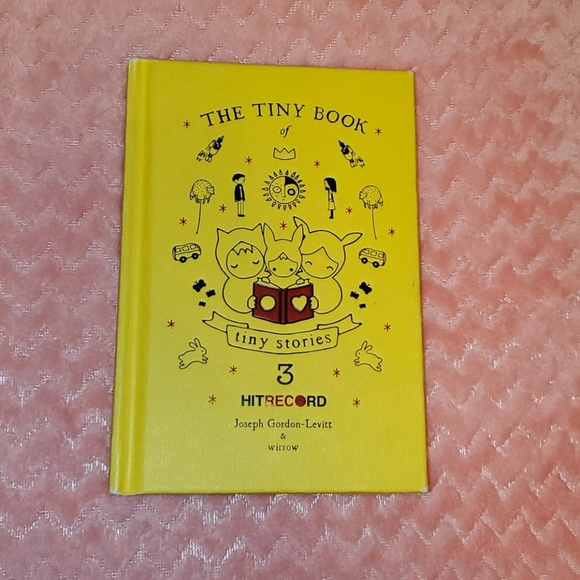 Other - The Tiny Book of Tiny Stories 3